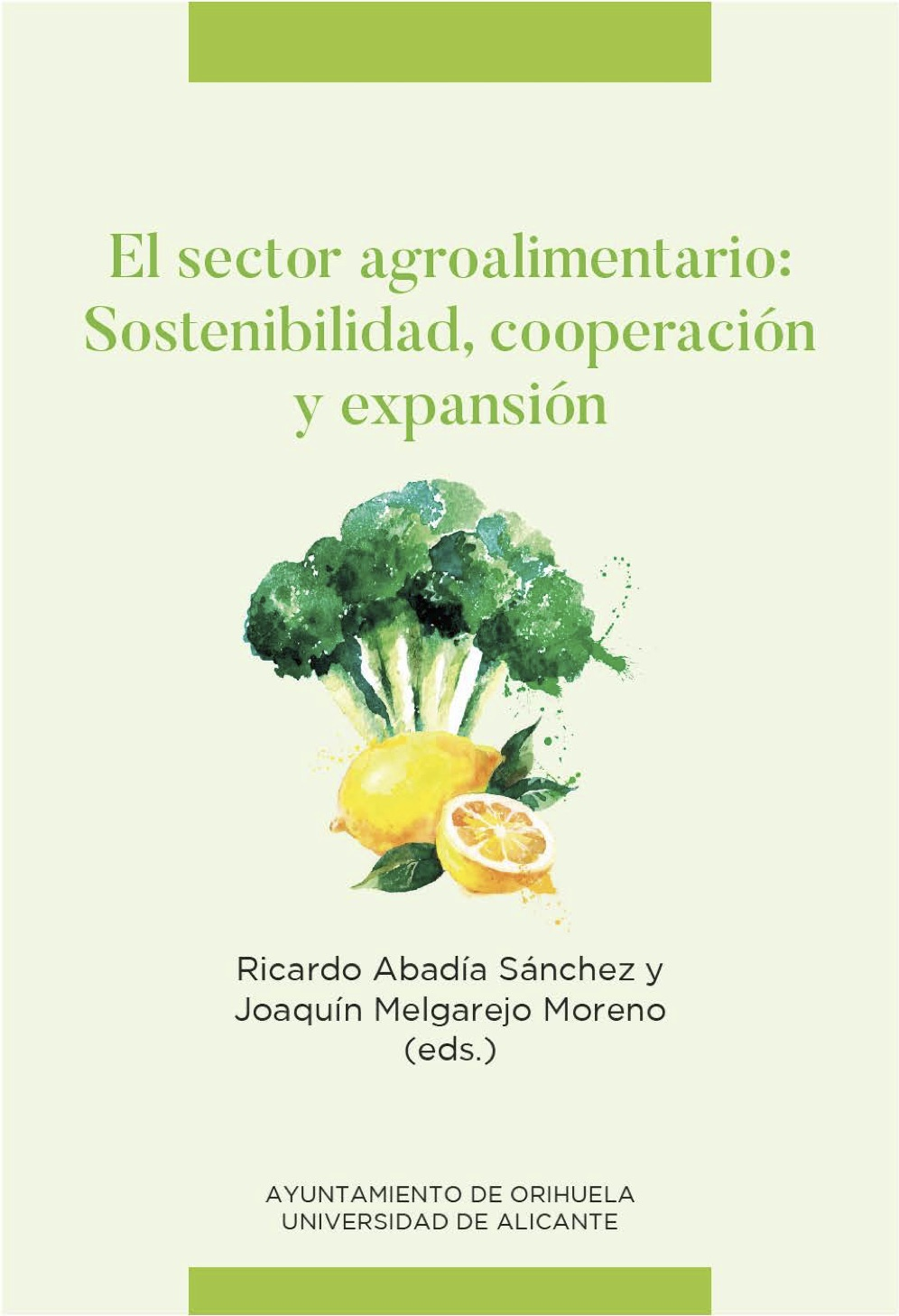 ebook Sector Agroalimentario