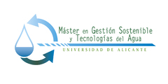 logo University Master in Management and Sustainable Water Technologies